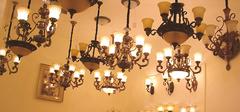 不同年龄层次对灯饰的要求有哪些?