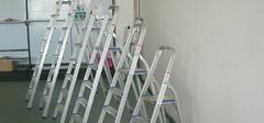 如何选购家用铝合金梯?
