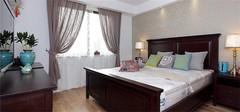 3款男生适用的美式卧室设计