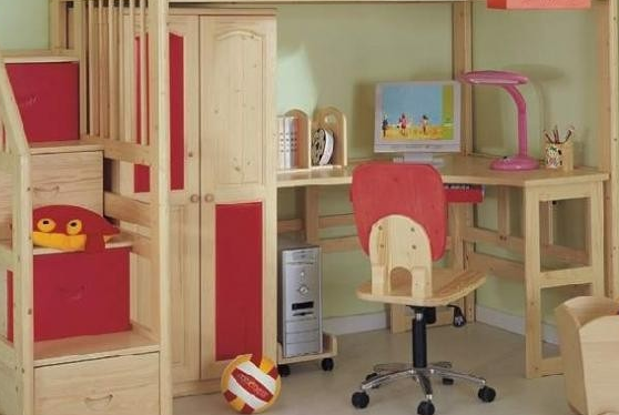 儿童衣柜品牌大罗列