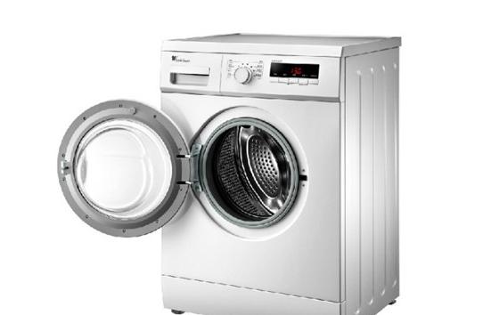 洗衣机故障