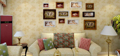 家装壁布的选购技巧有哪些?