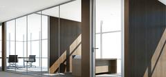 办公隔墙在设计的时候有哪些问题?