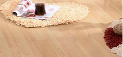 地板革有什么特点?地板革的铺设方法
