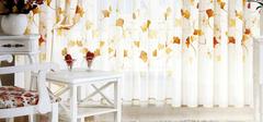 窗帘在家居装饰中有哪些作用?