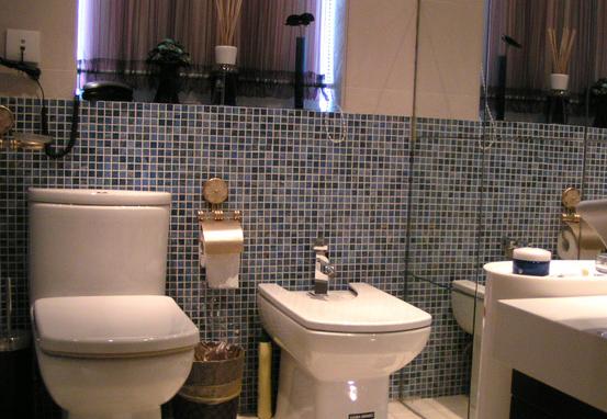 新古典卫生间装修