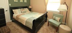 小户型卧室在设计时有哪些技巧?