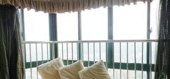 飘窗窗帘安装有哪些技巧?