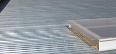 彩钢屋面防水好吗,彩钢屋面防水怎么样