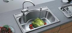 不锈钢水槽的挑选,不锈钢水槽的保养