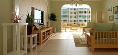 客厅家具颜色搭配有哪些方案?