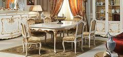 选购法式家具的原则有哪些?