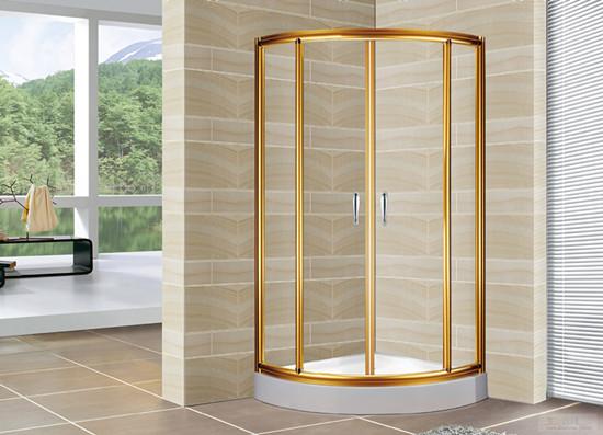 简易淋浴房