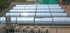 太阳能采暖的长处以及报价介绍