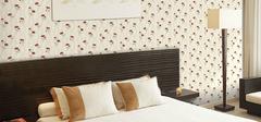 卧室壁纸应该如何选购?