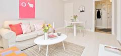 小户型沙发如何选择?