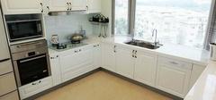 厨房设计需要注意哪些原则?