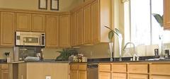新古典风格厨房,中西风吹进厨房!
