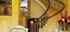 楼梯材质介绍,效果让人赏心悦目!