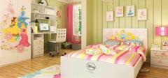 儿童房卧室门选购需要注意什么?