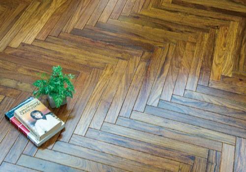 仿实木地板效果图