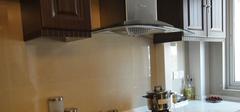 安装厨房烟道需要注意什么?
