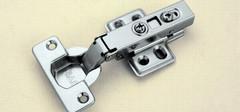如何安装铰链,安装铰链的技巧