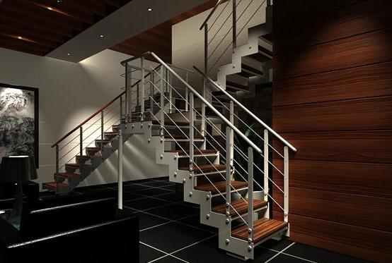 楼梯材质介绍
