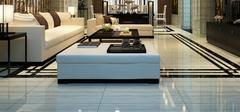 客厅地暖铺什么好?地板还是地砖
