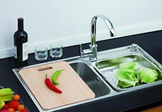厨房水槽尺寸
