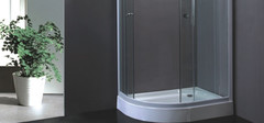 什么是简易淋浴房,简易淋浴房的选购