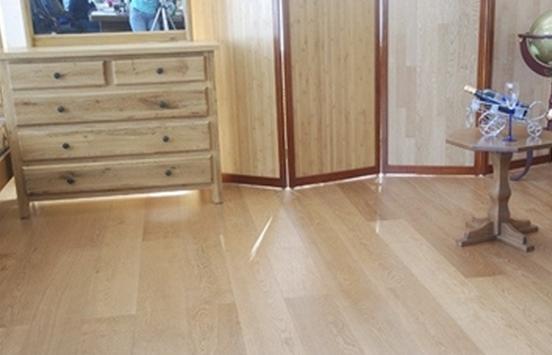 长颈鹿地板