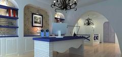 地中海风格家具有什么特点?