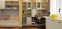 保养书房家具的方法有哪些?