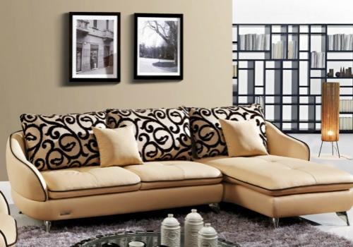 小户型沙发效果图