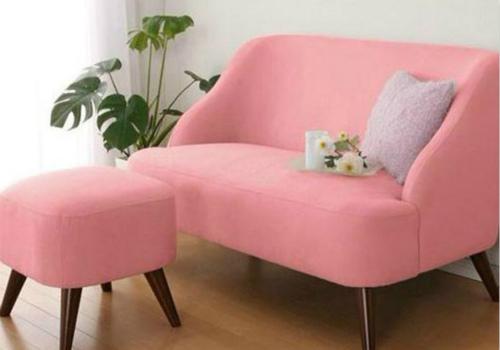 双人沙发床效果图