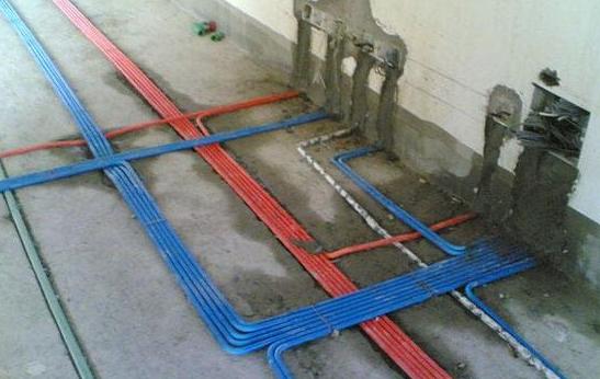 水电安装常识