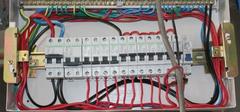弱电安装须注意,可供信息传输!