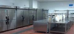 中央厨房设计该如何实行