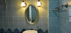 卫生间灯具的选购细节有哪些?
