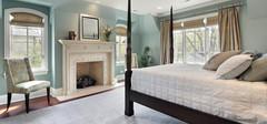 卧室装修设计原则介绍