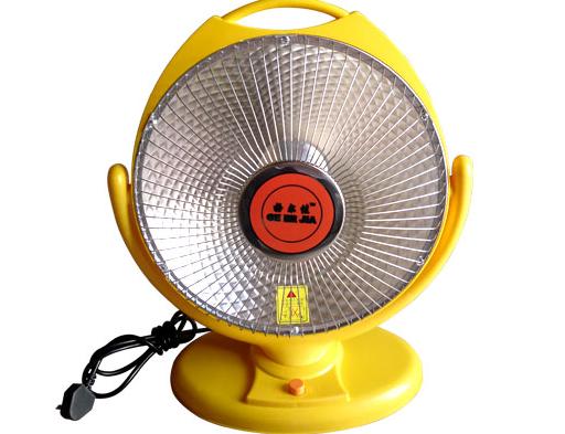 小太阳取暖器