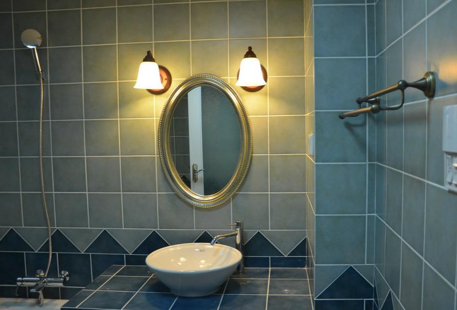 卫生间灯具