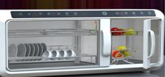 家用碗筷消毒柜该如何使用?要注意些什么?