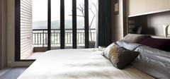 卧室阳台装修的3大点以及实用的阳台装修