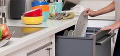 洗碗机清洗干净吗,如何使用洗碗机?
