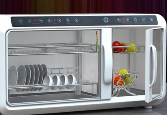 家用碗筷消毒柜
