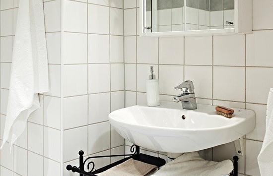 卫生间防水方法
