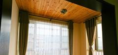 生态木吊顶安装,7步骤便可完工!