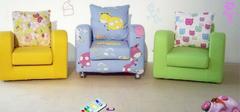 儿童沙发的选购要领有哪些?